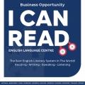 Sukses Bisnis di Bidang Pendidikan Bersama I CAN READ