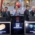 Sah, Dua Emiten Ini Resmi Melenggang di Lantai Bursa