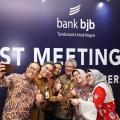 Triwulan III 2019, Bank BJB Jaga Pertumbuhan Berkualitas