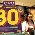 Bos Lippo Buka-Bukaan Soal Penjualan Sebagian Saham OVO