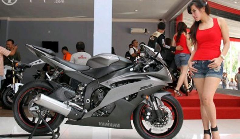Mau Masuk Pameran IIMS Motobike Expo 2019 Gratis? Ini Syaratnya!