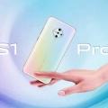 Vivo S1 Pro Resmi Dijual, Harganya Rp3,9 Jutaan