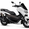 All New Yamaha NMAX 155 Resmi Mengaspal di Indonesia, Ini Keunggulannya