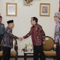 Temui Wapres, Bukalapak Ingin Majukan Ekonomi Syariah di Indonesia