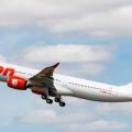 Lion Air Buka Penerbangan Umroh dari Lombok ke Jeddah