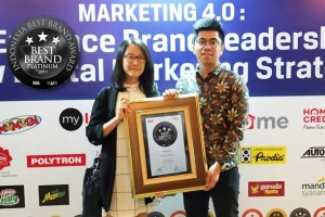 Sembilan Kali Juara, Audio Polytron Raih Platinum dari IBBA 2019