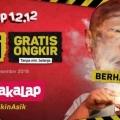 Harbolnas 12.12, Siap-siap Kalap Belanja di Bukalapak
