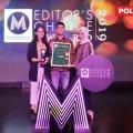 Sukses Pikat Penyuka Audio, Speaker PMA Polytron Raih Innovative Consumer Electronic of The Year 2019