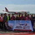 Batik Air Buka Rute Penerbangan Surabaya – Madinah