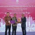 Semen Indonesia Raih Penghargaan Praktik Penambangan Terbaik