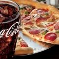 Setelah KFC, Kini Coca Cola 'Meminang' Pizza Hut