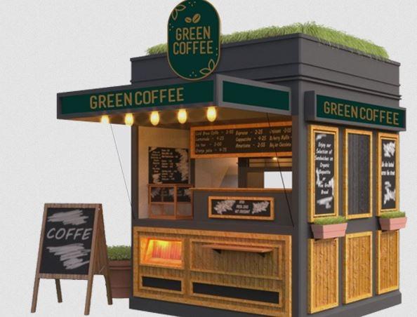 Melirik Peluang Bisnis Kopi Kekinian Green Coffee Berapa Nilai