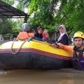 OVO Galang Crowdfunding Untuk Korban Banjir Jabodetabek