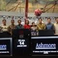 Ashmore Jadi Manajer Investasi Pertama yang Melantai di Bursa Saham