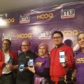 Pelanggan IM3 Ooredoo Kini Bisa Nikmati Layanan HOOQ