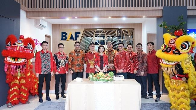 BAF Resmikan Kantor Regional Jakarta