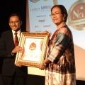 Melia Laundry& Drycleaning Sukses Raih No 1 Franchise Choice Award 2020