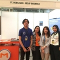 Mobilkamu Sediakan Lapangan Kerja Marketing Berbasis Teknologi untuk Generasi Millenial