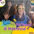 Pertama di Indonesia, Waterpark di Bekasi Ini Hadirkan Bioskop Air 5D