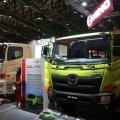 37 Tahun di Indonesia, Produksi Kendaraan Hino Tembus 500.000 Unit