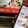 Update Trafik Jaringan Telekomunikasi Telkomsel Pasca Penerapan Himbauan Belajar dan Bekerja dari Rumah oleh Pemerintah