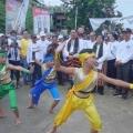 Melalui Dancow Kreasi Anak Indonesia, Dancow Fortigro Edukasi Cara Mudah Pilah Sampah di HSPN 2020