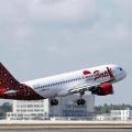 Seluruh Layanan Batik Air dan Lion Air Resmi Beroperasi di Bandar Udara Internasional Yogyakarta Kulonprogo