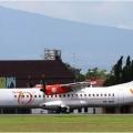 Wings Air Melayani 18 Penerbangan Domestik di Bandar Udara Internasional Adisutjipto Yogyakarta