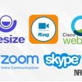 WFH Karena Corona, 5 Aplikasi Ini Bisa Jadi Rekomendasi Untuk Meeting Online