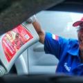 Melalui Program Sharing is Caring Pertamina Lubricants Hadir Sampai ke Pintu Rumah