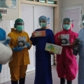 Klinik Kecantikan Dermaster Salurkan Bantuan Untuk Tim Medis dan Masyarakat Terdampak Corona