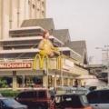 Sayonara McDonald's Pertama di Indonesia