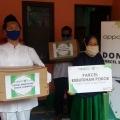 OPPO Segera Salurkan Hasil Lelang #AuctionAtHome untuk Donasi Tahap Kedua Melalui Dompet Dhuafa