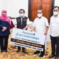 Aksi Cegah Corona Dari Herborist Dapat Dukungan Dari Pemprov Jawa Timur