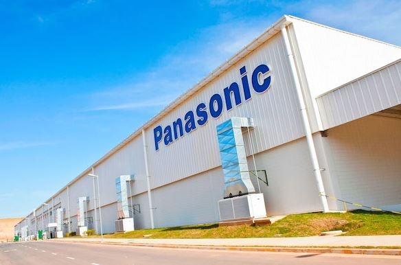 Patuhi Protokol Kesehatan, Menperin Dukung Panasonic Indonesia Tetap Produktif
