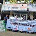 Ramadan Brand Berbagi, Bentuk Kepedulian Brand di Tengah Pandemi