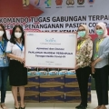 Bantu Penanganan COVID-19, Softex Indonesia Salurkan Bantuan Untuk Tenaga Medis dan Masyarakat