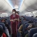 Hore! Lion Air Group Sudah Mulai Terbang Lagi