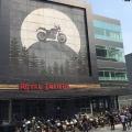 Royal Enfield Resmikan Store Baru di Jakarta