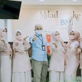 1 Dekade Berhasanah, BNI Syariah Berikan Promo Menarik untuk Nasabah