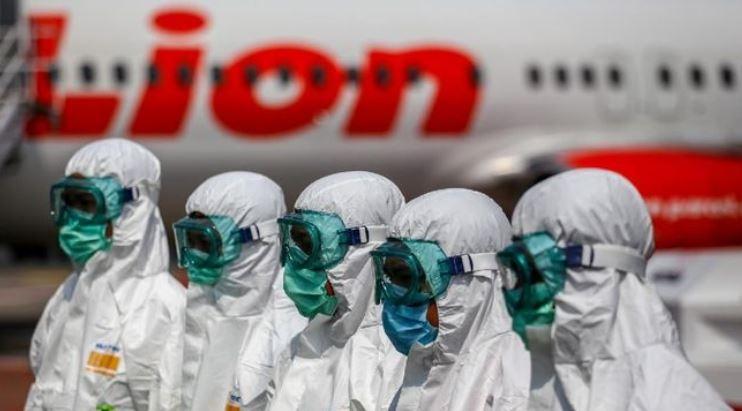 Gandeng Dompet Dhuafa, Lion Air Group Sediakan Layanan Rapid Test Untuk Penumpang
