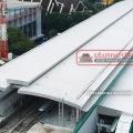 Utomodeck, Solusi Atap Tanpa Sambungan Pertama di Indonesia