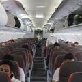 Lion Air Group Pastikan Kebersihan Kabin dan Sirkulasi Udara Pada Pesawat Jet Airbus Tetap Terjaga