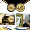 Hadirkan Inovasi Lemari Plastik Bergambar Masjid, Panen Houseware Raih Penghargaan Pertama di Indonesia