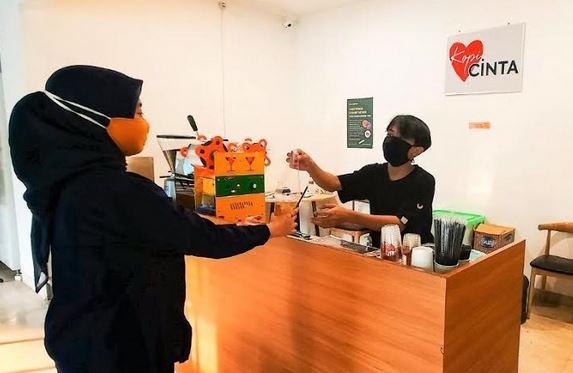 Hotel OYO Mulai Merambah ke Bisnis Kopi