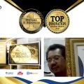 Smart TV LED Sanken Raih Penghargaan Top Innovation Choice Award 2020