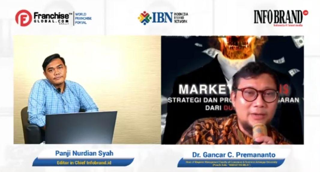 Pentingnya Menerapkan Strategi Marketing Iblis Pada Bisnis