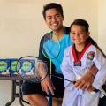 Aice Gandeng Juara Olimpiade Ajak Masyarakat Merayakan Hari Olahraga Nasional