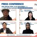 Digelar Secara Virtual, IFRA 2020 Hadirkan Peluang Bisnis Baru Di Masa Pandemi