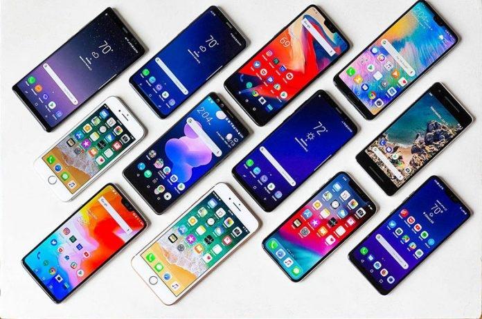 Dihantam Covid-19, Pasar Smartphone Asia Pasifik Merosot 97 Juta Unit